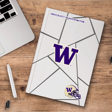 Picture of Washington Decal 3-pk