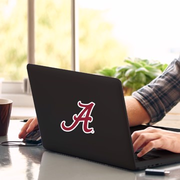 Picture of Alabama Matte Decal