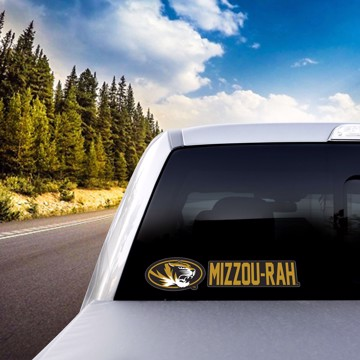 Picture of Missouri Team Slogan Decal