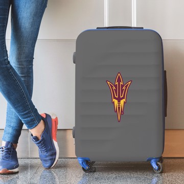 Picture of Arizona State Large Decal