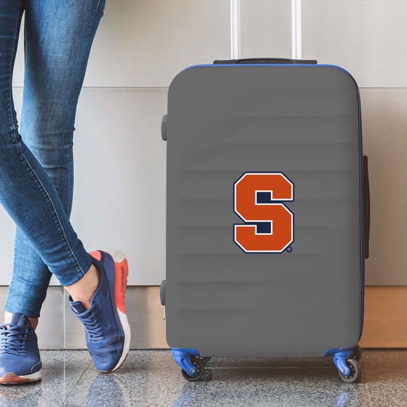Picture of Syracuse Large Decal