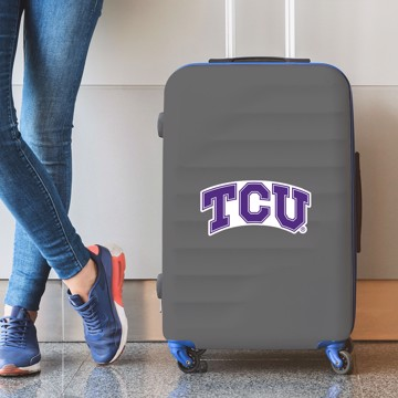 Picture of TCU Large Decal