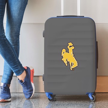 Picture of Wyoming Large Decal