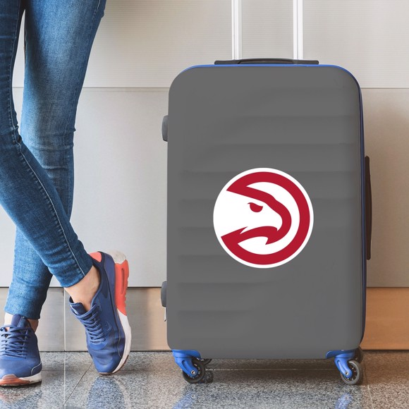 Picture of Atlanta Hawks Large Decal