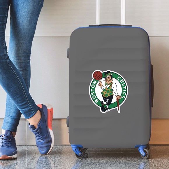 Picture of Boston Celtics Large Decal