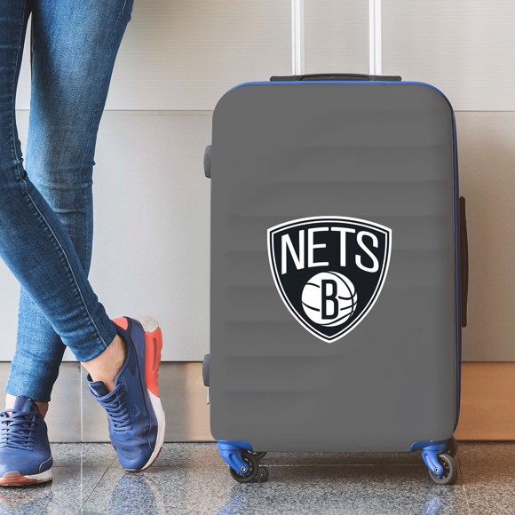 Picture of Brooklyn Nets Large Decal