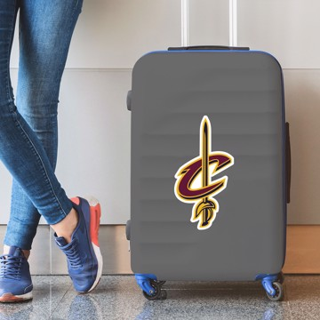 Picture of Cleveland Cavaliers Large Decal