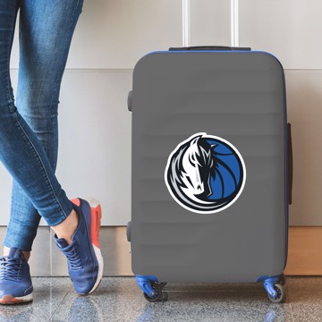Picture of Dallas Mavericks Large Decal
