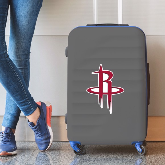 Picture of Houston Rockets Large Decal