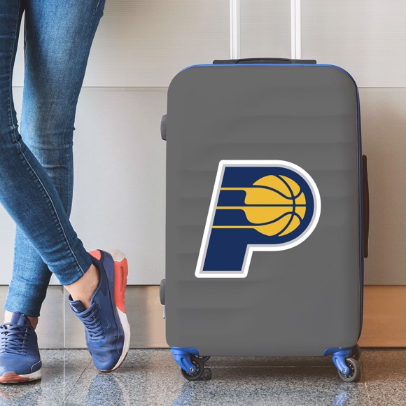Picture of Indiana Pacers Large Decal