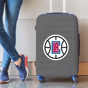 Picture of Los Angeles Clippers Large Decal