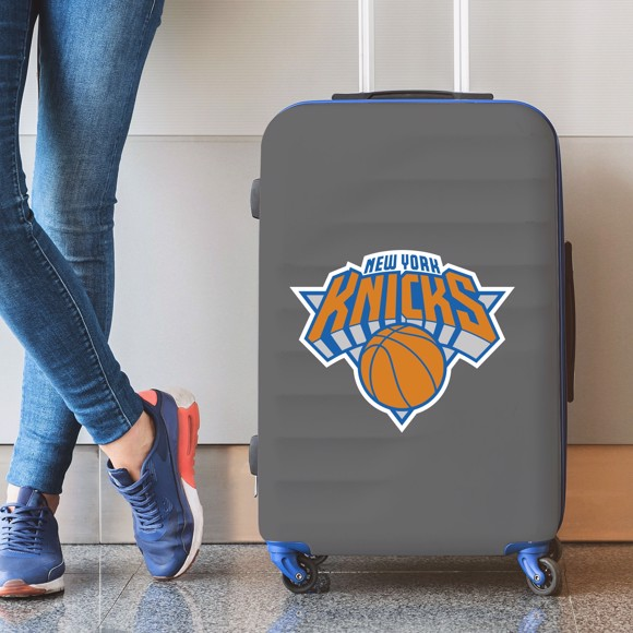 Picture of New York Knicks Large Decal