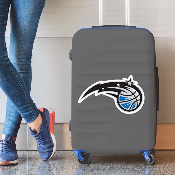 Picture of Orlando Magic Large Decal