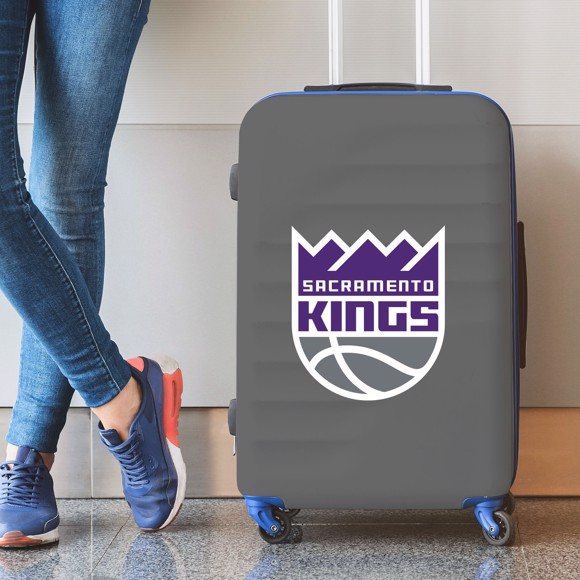 Picture of Sacramento Kings Large Decal