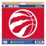 Picture of Toronto Raptors Large Decal