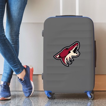 Picture of Arizona Coyotes Large Decal