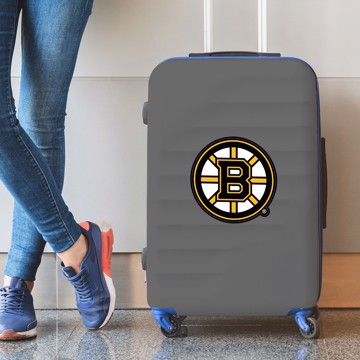 Picture of Boston Bruins Large Decal