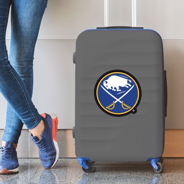 Picture of Buffalo Sabres Large Decal