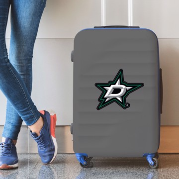 Picture of Dallas Stars Large Decal