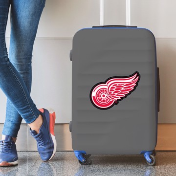 Picture of Detroit Red Wings Large Decal