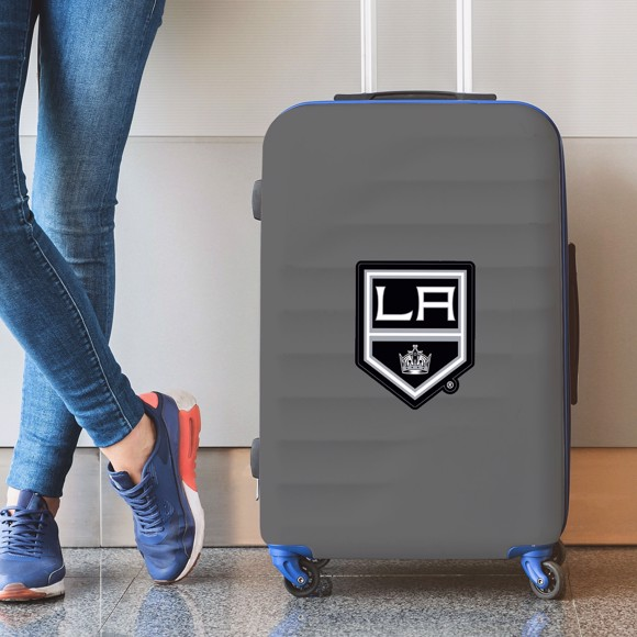 Picture of Los Angeles Kings Large Decal