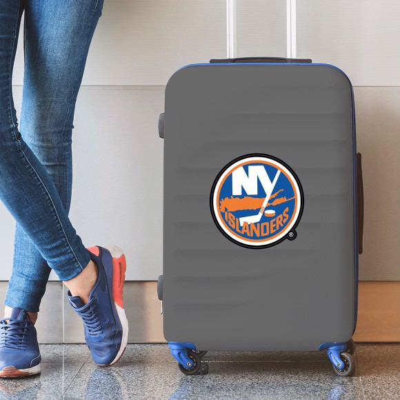 Picture of New York Islanders Large Decal