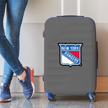 Picture of New York Rangers Large Decal
