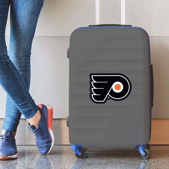 Picture of Philadelphia Flyers Large Decal