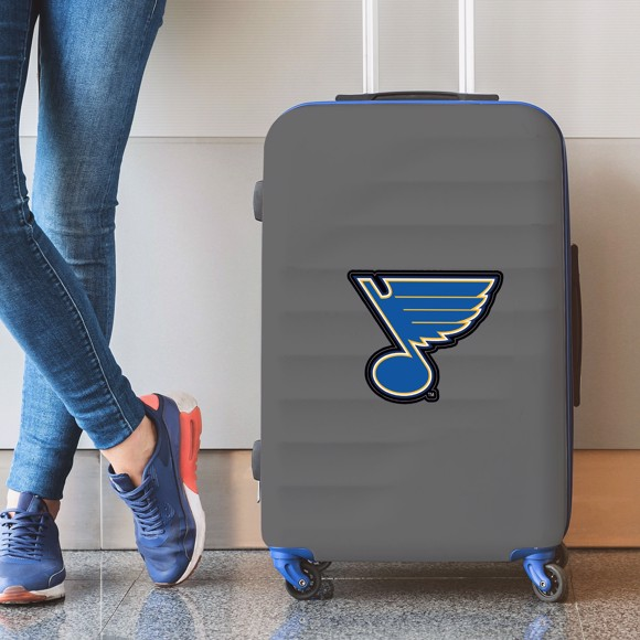 Picture of St. Louis Blues Large Decal