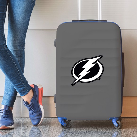 Picture of Tampa Bay Lightning Large Decal
