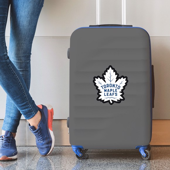 Picture of Toronto Maple Leafs Large Decal