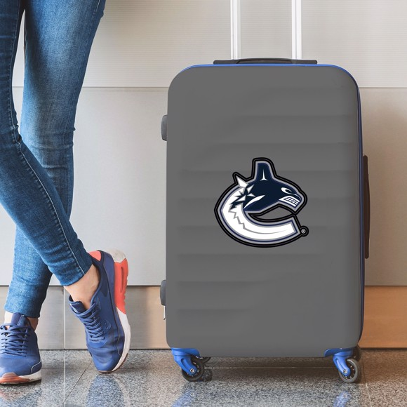 Picture of Vancouver Canucks Large Decal