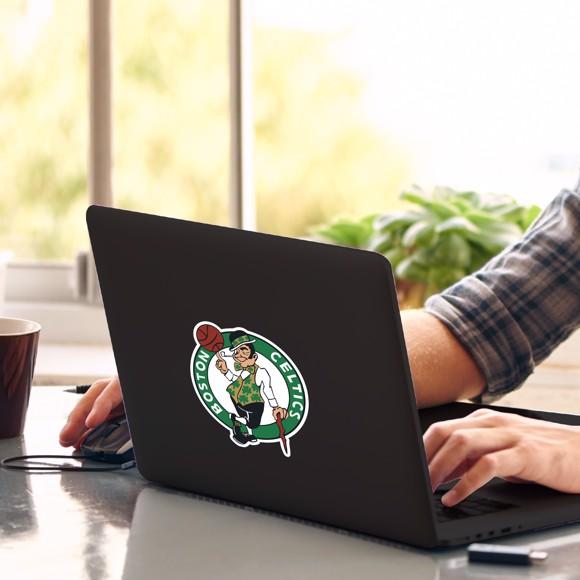 Picture of Boston Celtics Matte Decal