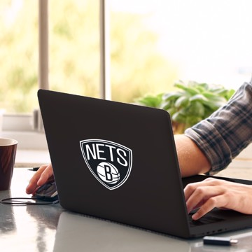 Picture of Brooklyn Nets Matte Decal