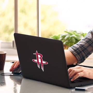 Picture of Houston Rockets Matte Decal