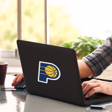 Picture of Indiana Pacers Matte Decal