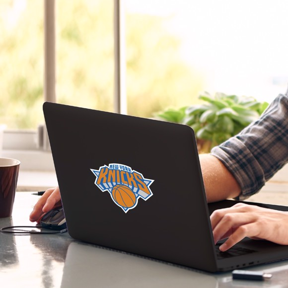 Picture of New York Knicks Matte Decal