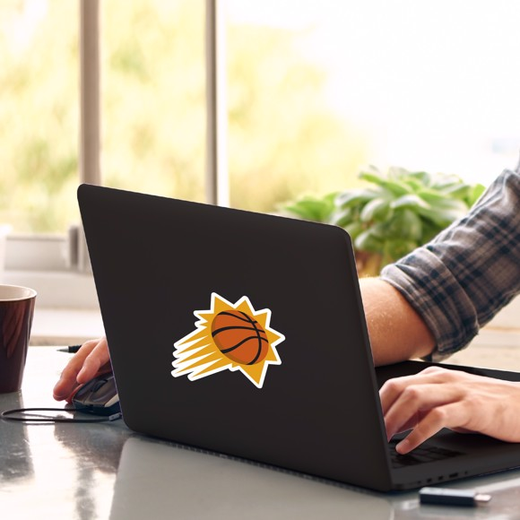 Picture of Phoenix Suns Matte Decal