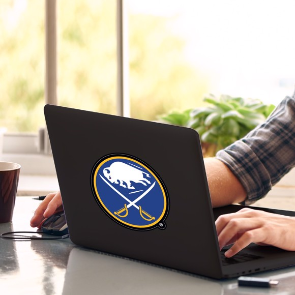 Picture of Buffalo Sabres Matte Decal