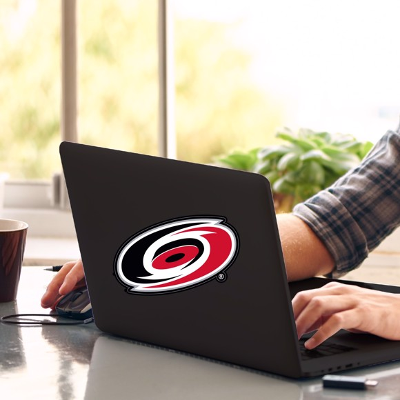 Picture of Carolina Hurricanes Matte Decal