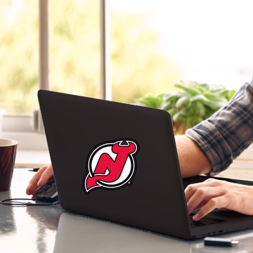 Picture of New Jersey Devils Matte Decal