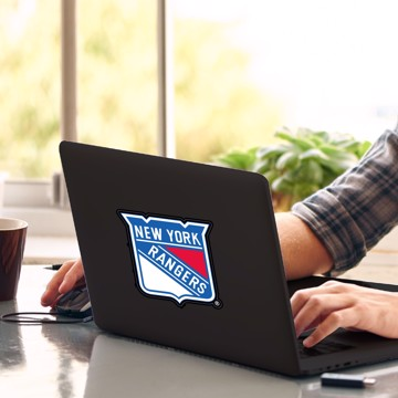 Picture of New York Rangers Matte Decal