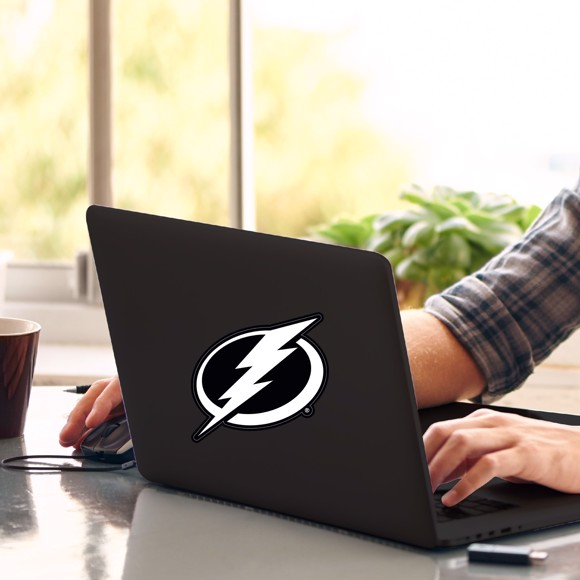 Picture of Tampa Bay Lightning Matte Decal