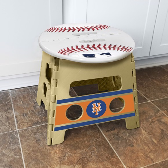 Picture of New York Mets Folding Step Stool