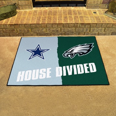 Picture for category House Divided