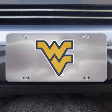 Picture of West Virginia Diecast License Plate