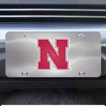 Picture of Nebraska Diecast License Plate
