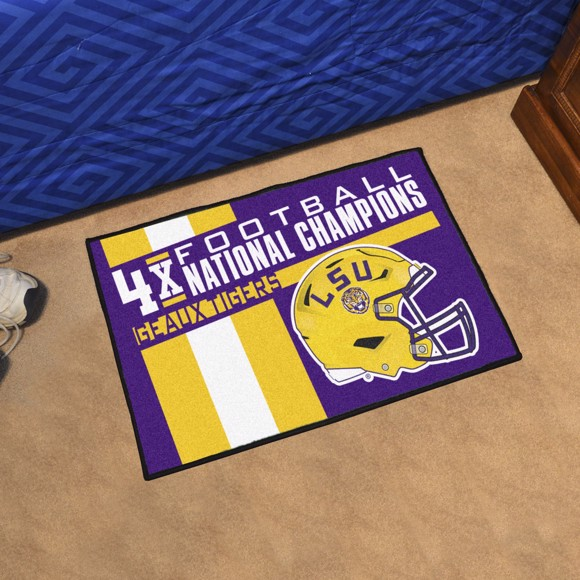 Picture of Louisiana State University