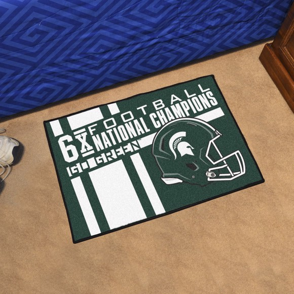 Picture of Michigan State University
