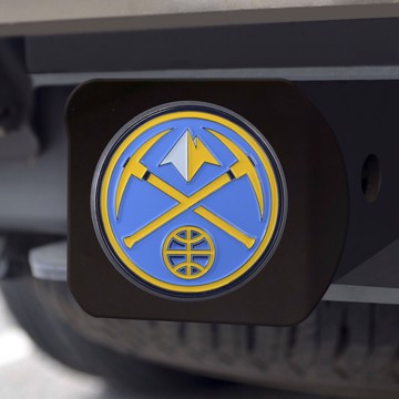 Picture of NBA - Denver Nuggets Hitch Cover